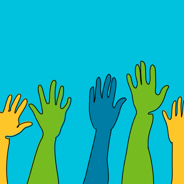 hands-raised-illustration
